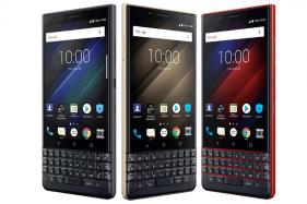 BlackBerry Key2 LE Review: Less May be More, But do You Really Want to Experience it?
