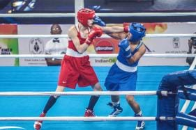 Women's World Championship: Top Boxers Have it Easy On Opening Day