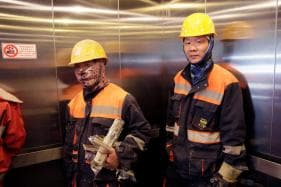 Chinese Workers Made to Drink Urine, Eat Bugs as Punishment for Poor Performance