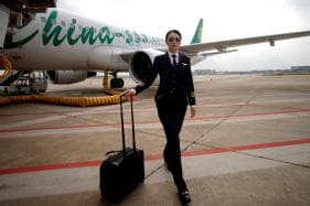 'Gotten Used to Living in a Man's World': In China, Female Pilots Strain to Hold Up Half the Sky