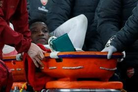 Danny Welbeck Has Surgery on Ankle But Recovery Time is Unclear