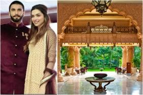 Here's Everything You Need to Know About Deepika Padukone, Ranveer Singh's Reception Venue, See Pics