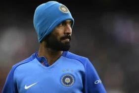 India vs Australia | Dinesh Karthik Embraces Role as India's Designated Finisher
