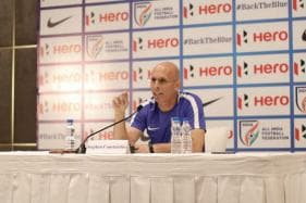 India Lack Quality Strikers Who Can Step Up in the Absence of Sunil Chhetri, Says Stephen Constantine