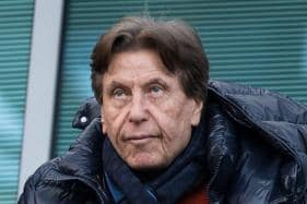 'Super-agent' Pini Zahavi in Spotlight as Police Raid Mouscron