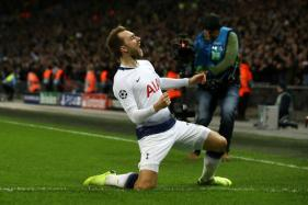 Christian Eriksen's Late Show Keeps Spurs in Hunt for Last 16 Berth