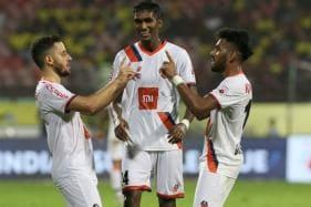 ISL: FC Goa Thrash NorthEast United 5-1