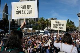 #MeToo Movement: Google Employees Across the World Stage a Protest