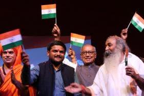 Name Everyone Ram to End All Problems, Hardik Patel Takes a Jibe at Yogi Adityanath