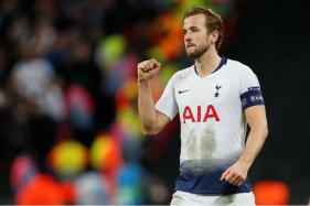 Kane Spot on as Tottenham Down Chelsea