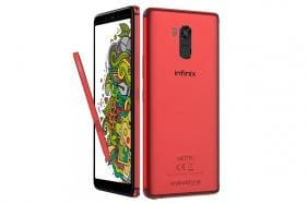 Infinix Note 5 Stylus Android One Phone Launched in India: Price, Specifications And More