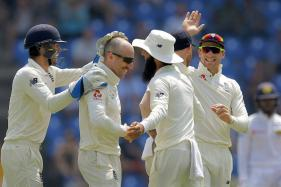 Sri Lanka vs England, Day 5 of Second Test in Pallekele: As it Happened