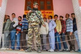 3 Lakh Paramilitary, 20 Lakh State Police Personnel Deployed in Seven-phase Lok Sabha Polls