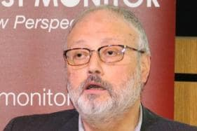 Saudi Journalist Khashoggi's Body Dissolved in Acid, Poured Down the Drain: Report