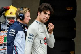Force India Complete 2019 Grid with Lance Stroll