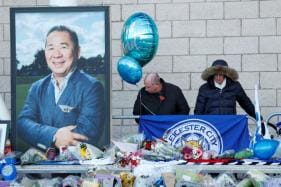 Leicester City Players to Wear Special Kits in Tribute to Late Owner