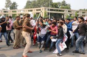 'Careers of Those Who Shape Kids' Future at Stake': Rahul Gandhi Attacks Yogi Govt for Caning Aspiring Teachers