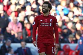 Liverpool Continue Premier League Title Push Against Fading Fulham