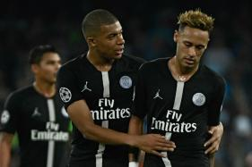 PSG 'Vehemently Deny' Plan to Sell Mbappe, Neymar Over Threat of FFP Sanctions