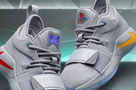Nike's PlayStation Sneakers Land in The Same Week as PUBG And PS Classic