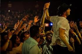 American Rock-pop Band 'One Republic' to be Back in India