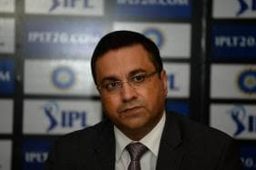 Probe Panel Investigating Sexual Harassment Charges Against BCCI Johri Granted Extension