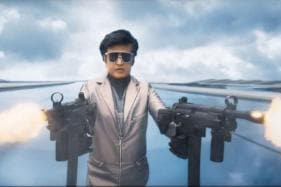 '2.0' will be a Super Duper Hit, Says Rajinikanth