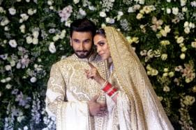 Ranveer Singh Answers if He Ever Had Thoughts of Losing Deepika Padukone