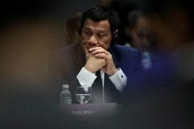 What's Wrong With My Nap, Asks Defensive Duterte After Sleeping Through  ASEAN Meets
