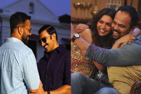 Rohit Shetty Wishes Ranveer and Deepika, Says I'm Proud That my Simmba is Marrying my Meenamma