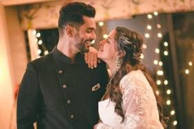 From His Exes to How He Told Parents About Neha Dhupia's Pregnancy, Angad Bedi Bares It All
