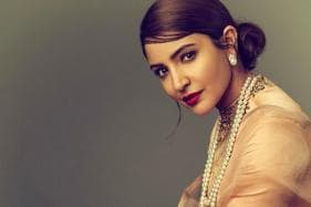 I've Made a Career with Unconventional Choices: Anushka Sharma on Completing 10 Years in Films