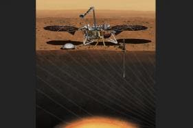 NASA's InSight Spacecraft Nears Red Planet; Is on a Mission to Detect Quakes on Mars