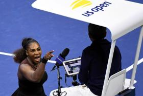 Carlos Ramos Banned From Officiating Williams Sisters Matches at US Open After 2018 Controversy