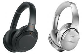 Sony WH-1000XM3 Review: The Bose QuietComfort 35 II is Under Serious Threat, And it is Too Close to Call