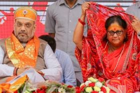 How Vasundhara Raje Prevailed Over BJP Top Brass in Picking Candidates for Rajasthan Battle
