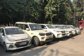 Over 5 Vehicles Were Reported Stolen Every Hour in Delhi During 2018: Police