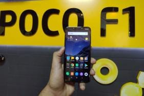 Xiaomi Poco F1 Gets Permanent Price Cut of Rs 1,000; Now Starts at Rs 19,999