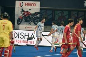 Hockey WC 2018: Olympic Champions Argentina, NZ Score Hard-Fought Wins