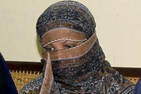 Asia Bibi Freed from Pak Jail Week After Acquittal in Blasphemy Case, to be Taken to the Netherlands
