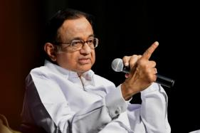 Chidambaram Lists 15 Congress Chiefs from Outside Nehru-Gandhi Family, Dares PM to 'Talk Rafale Now'
