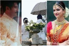 DeepVeer Wedding: Deepika and Ranveer Tie the Knot in a Traditional Konkani Ceremony