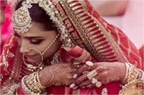 DeepVeer Wedding: Here's What Was Written on Deepika Padukone's Embroidered Dupatta