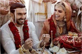 Deepika Padukone-Ranveer Singh Wedding: Bollywood Sends Its Best Wishes to the Newlyweds