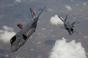 Turkey Brands US Move to Bar Ankara from F-35 Programme 'Unfair'