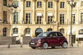 Fiat Collaborates With Repetto, Unveils Special Edition Fiat 500