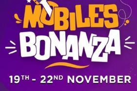 Flipkart Mobiles Bonanza Sale is Now Live: Deals on Pixel 2 XL, Nokia 8 Sirocco, Poco F1, Realme 2 And More