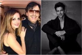 Sanjay Khan on Daughter Sussanne's Divorce With Hrithik: I Still Hope They Get Back Together