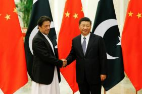 As Imran Khan Meets Xi Jinping, China Says it Supports Pakistan's 'Quest For Peace Through Dialogue' With India