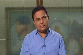 Exclusive: 'TRS Will Win With Two Third Majority',  K.T. Rama Rao